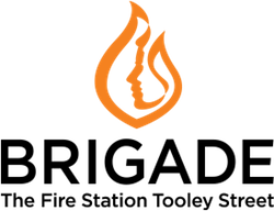 Brigade logo