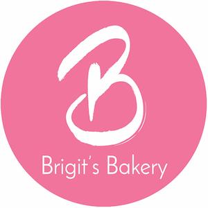 Brigit's Bakery – Covent Garden logo
