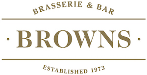 Browns Courtrooms logo