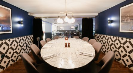 Browns Old Jewry - Private Room