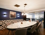 Browns Old Jewry Private Room Seating Up To 12 Guests