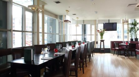 Browns Victoria   Private Dining Room Image