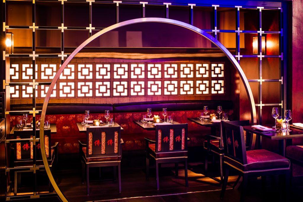 Buddha Bar Downstairs Booth 1 1024x682