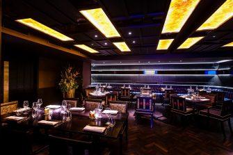 Buddha Bar London Private Dining Room Image 1 335x223