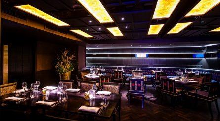 Buddha Bar London Private Dining Room Image 1 445x245
