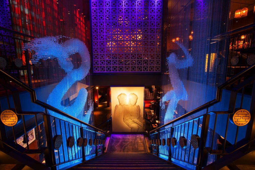Buddha Bar London Stairs Image 1024x683