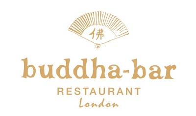Buddha-Bar London logo