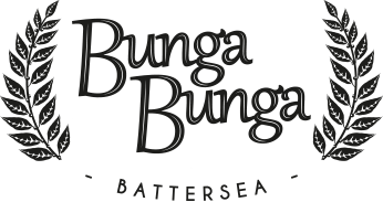 Bunga Bunga – Battersea logo