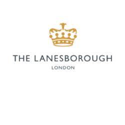 Céleste At The Lanesborough logo