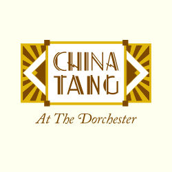 China Tang at The Dorchester logo