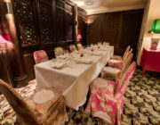 China Tang at The Dorchester   Pong Banquet   Private Dining Image.