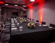 Churchill War Rooms Private Dining Rooms The Switch Room Image