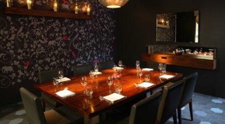 Cinnamon Kitchen   Private Dining Room   Image 1