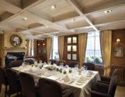 Clos Maggiore   Private Dining Room2