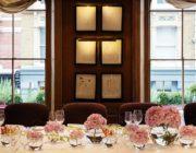 Clos Maggiore   Private Dining Room3