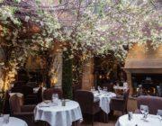 Clos Maggiore   Restaurant Image