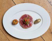 Clos Maggiore Food Image