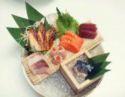 Cocochan Food Image Sushi Platter