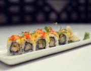 Cocochan Food Image Sushi Platter2