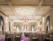 Corinthia Hotel London   The Ballroom
