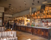 Davy's at Canary Wharf   Bar Image