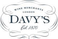 Davy's at Woolgate logo