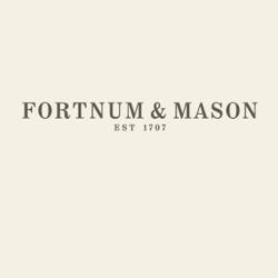 Fortnum & Mason, Piccadilly logo