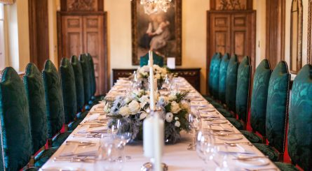 Fortnum Mason Private Dining Room Image Boardroom 1