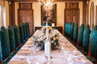 Fortnum Mason Private Dining Room Image Boardroom 2