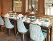 Fortnum Mason Private Dining Room Image Tea Tasting Room