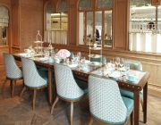 Fortnum Mason Private Dining Room Image Tea Tasting Room2