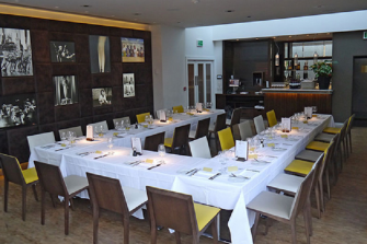 Fredericks Private Dining