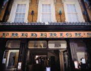 Fredericks   Exterior Image.
