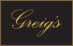 Greig's Restaurant Mayfair logo
