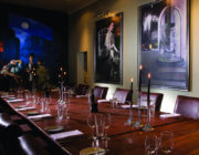 HDV   Edinburgh Private Dining 2