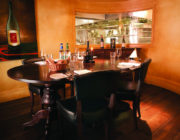 HDV   Edinburgh Private Dining 3
