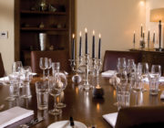 HDV   Edinburgh Private Dining 4