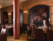 HDV   Henley Private Dining 4