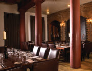 HDV   Henley Private Dining 5