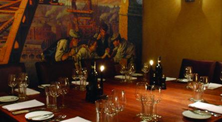 HDV   Newcastle Private dining 4 copy