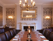 HDV   Poole Private Dining 3