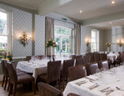 HDV   Winchester Private Dining 3