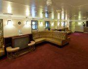 HMS_Belfast_-_Ante_Room