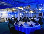 HMS Belfast   Private Dining Room 3