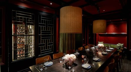 Hakkasan Mayfair   Private Dining Room
