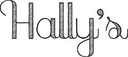 Hally's logo