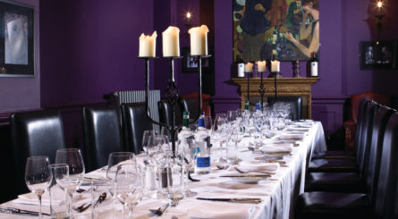 Hdv Birmingham Private Dining 2