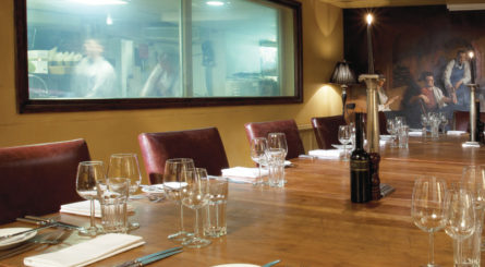 Hdv Cheltenham Chefs Table 1