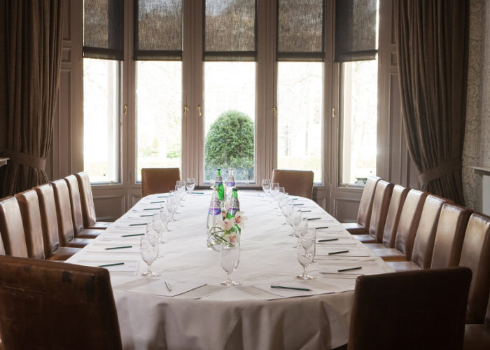 Hdv Glasgow Glenlivet  2. Luxury Private Dining Rooms at Hotel du Vin   Bistro   Glasgow