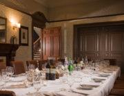 Hdv Glasgow Glenlivet dinner